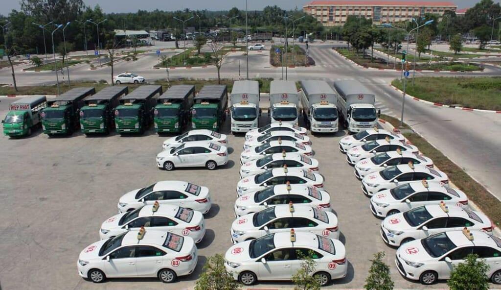 Trung tâm đào tạo lái xe ô tô tại Quận 2